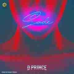 D'Prince - Sade (Prod. Baby Fresh)